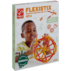 Flexistix - Kit de construction créative
