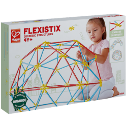 Flexistix - Structures géodésiques