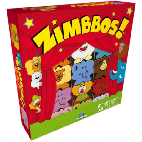 Zimbbos !