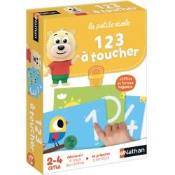 123 à toucher