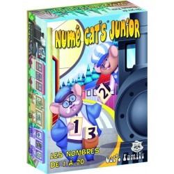 Numé Cat's - Junior