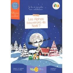 Album Les Alphas sauveront-ils Noël ?