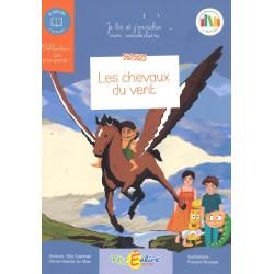 Album Les chevaux du vent