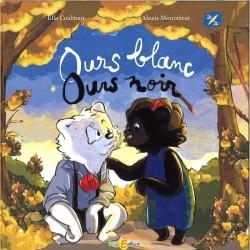 Album 20/20 - Ours blanc Ours noir