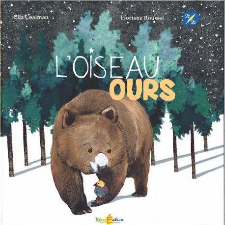 Album 20/20 - L'oiseau ours