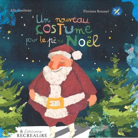 Album 20/20 - Un nouveau costume pour le Père Noël