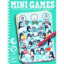 Mini Games Où es-tu?