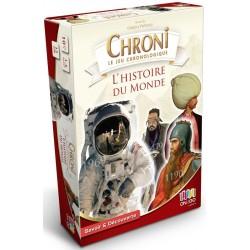 Chronicards, l'histoire du monde