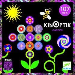 Kinoptik - Garden