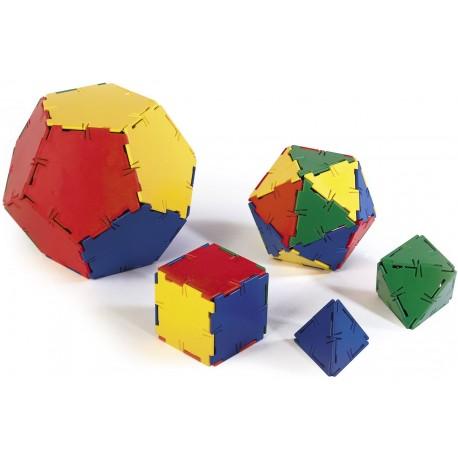 Polydron - Set individuel