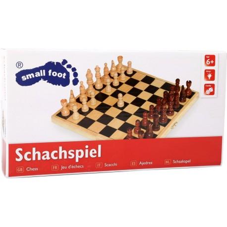 Jeu d'échecs pliable