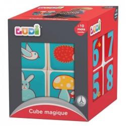 "Cube magique ""Lapin"""