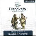 Discovery - Le jeu de l'évolution - Préhistoire