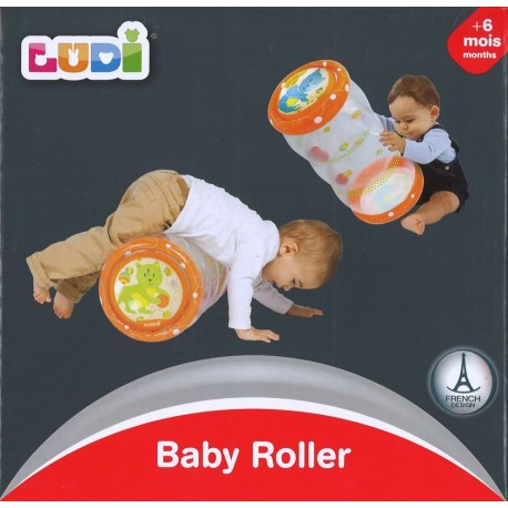 Baby roller