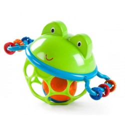 Oball grenouille