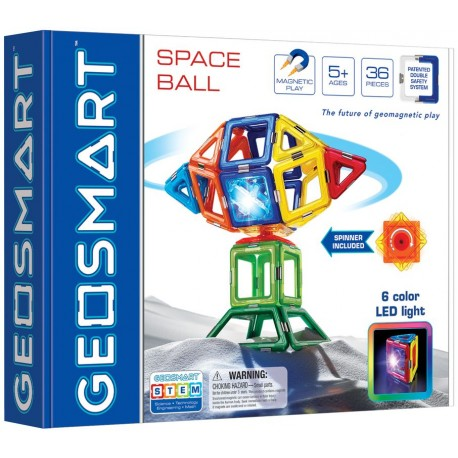 Géosmart Space ball