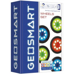 Géosmart - Wheels set
