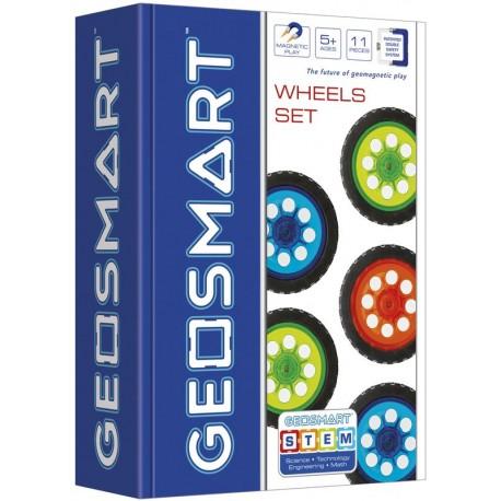 Géosmart - Wheels set