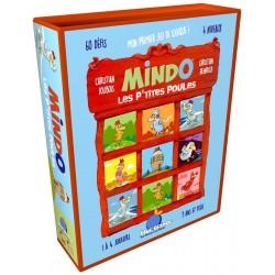 Mindo - Les P'tites Poules
