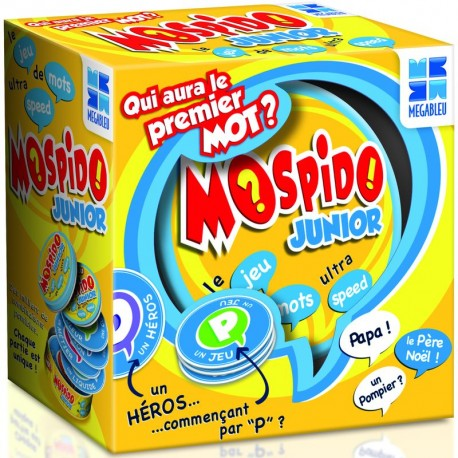 Mospido Junior