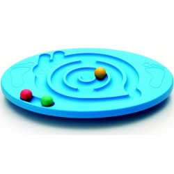 Balance escargot  (Maze Balance Board)