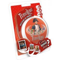 Timeline IV - Multithèmes