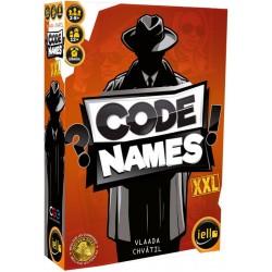 Codenames XXL