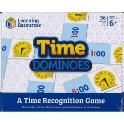 Domino des heures