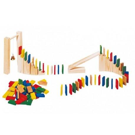 Rallye des dominos