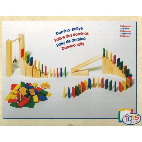 Rallye des dominos