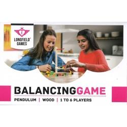 Disque en équilibre