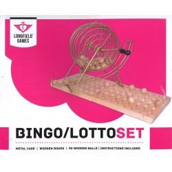 Bingo luxe grand modèle