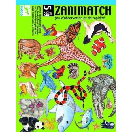 Zanimatch