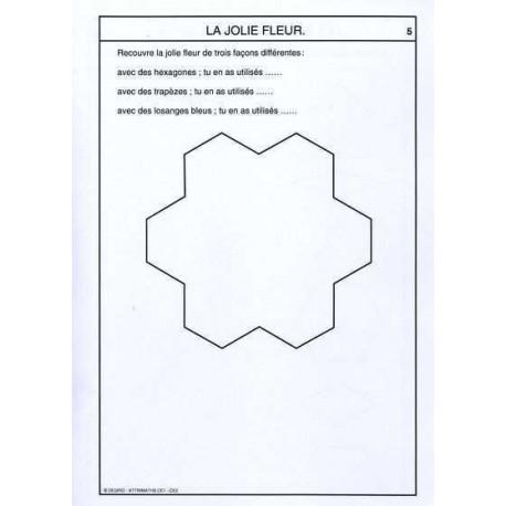 "Fichier ""Attrimaths Ateliers 4"" CE"