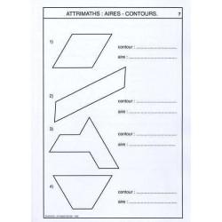 """Fichier """"Attrimaths Ateliers 5"""" CM"""