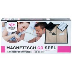 Jeu de Go magnétique