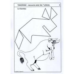 """Fichier 4 """"Tangram jeux et applications math. CE"""""""