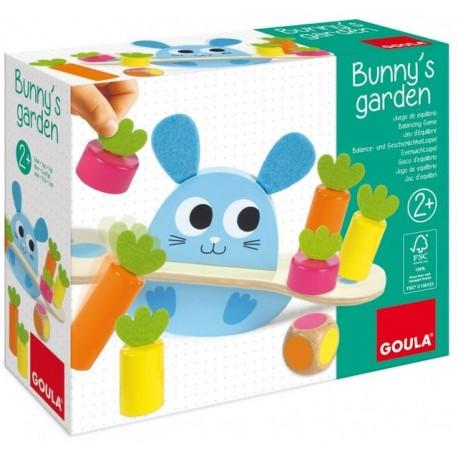 Bunny's garden
