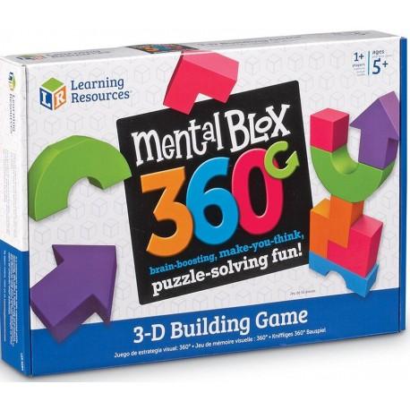 Mental Blox 360