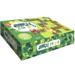 Jungle Zig Zag