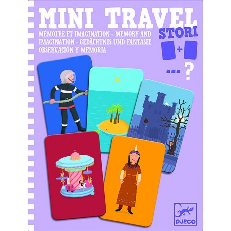 Mini travel Stori