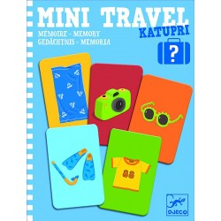 Mini travel Katupri