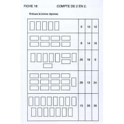 """Fichier 3 """"Cuisenaire CE: une autre voie vers le calcul """""""