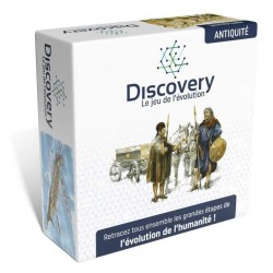 Discovery - Antiquité