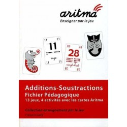 Aritma, additions-soustractions
