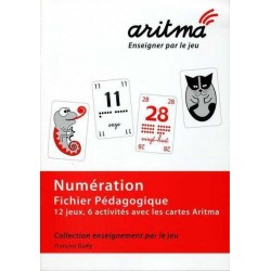 Aritma, numération