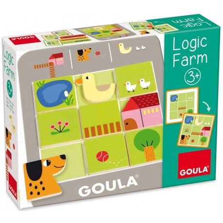 Logic Farm