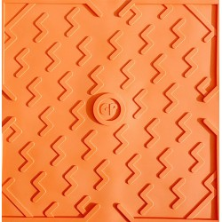 Tapis de billes Game Plak orange