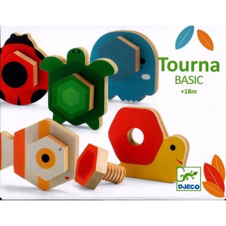 TournaBasic