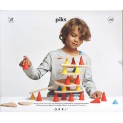 Piks Education Kit (128 pièces)
